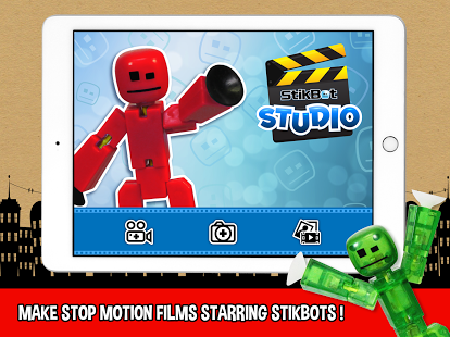 Strikbot Studio