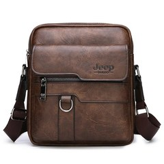 Мужская сумка JeepBuluo (28х22)
