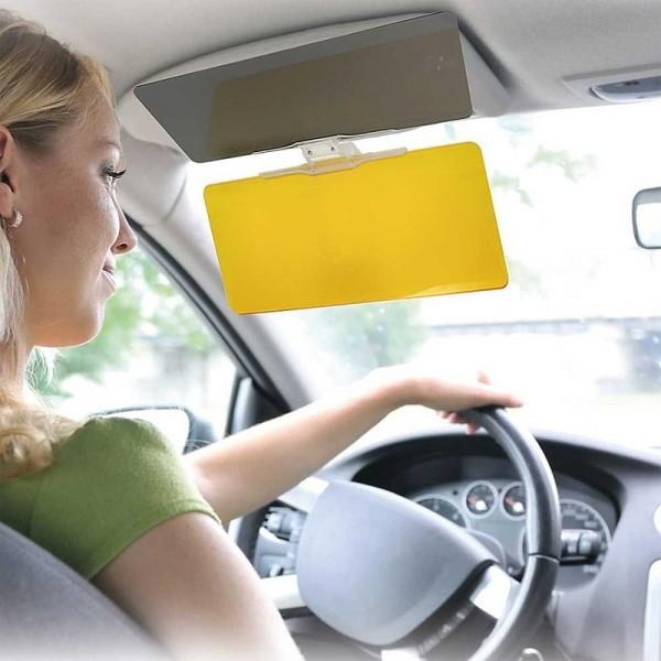 Для автомобилистов Солнцезащитный козырек для автомобиля HD Vision Visor (Клир Вью) pare-soleil-hd.jpg