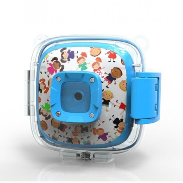 Камера детская Action Camera Full HD 1080P Waterproof for Kids