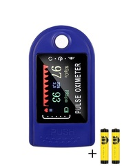 Пульсоксиметр Puls Oximeter