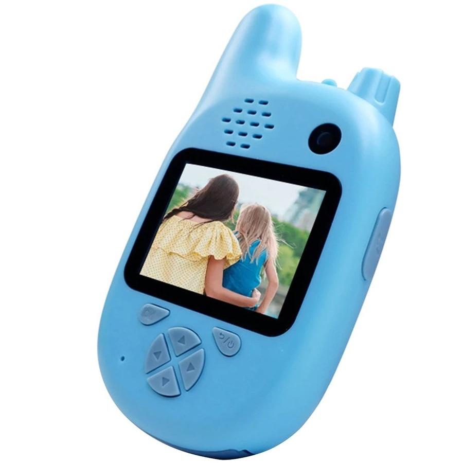 Гаджеты Детский фотоаппарат - рация Childrens Fun Camera Camera-1.jpg
