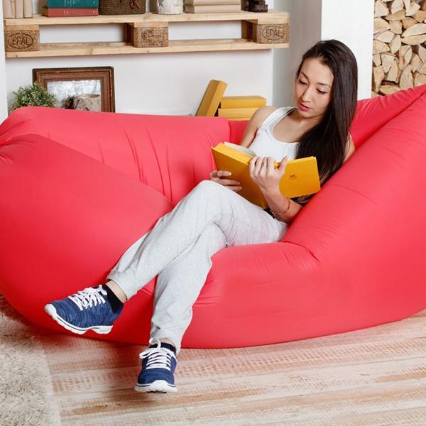 Легкая альтернатива креслу или дивану