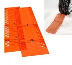 Антипробуксовочные ленты для автомобиля Спасатель
